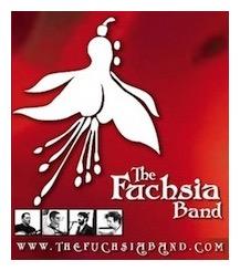 Fuchsia band